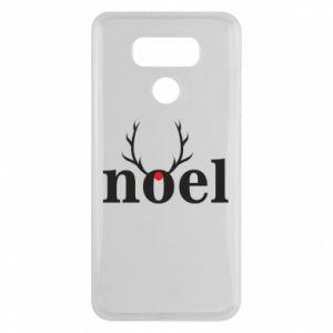 LG G6 Case Noel