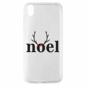 Huawei Y5 2019 Case Noel