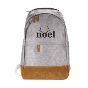 Urban backpack Noel