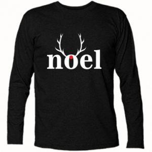 Koszulka z długim rękawem Noel
