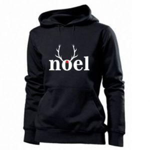 Women's hoodies Noel
