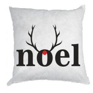 Pillow Noel
