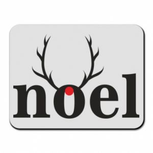 Mouse pad Noel