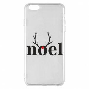 iPhone 6 Plus/6S Plus Case Noel