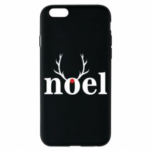 Phone case for iPhone 6/6S Noel