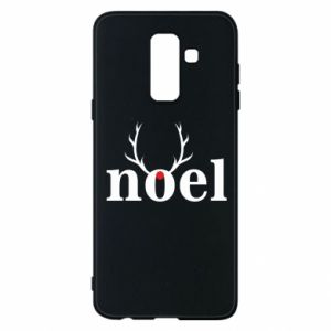 Phone case for Samsung A6+ 2018 Noel