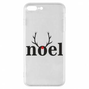 iPhone 8 Plus Case Noel