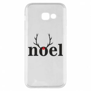 Phone case for Samsung A5 2017 Noel