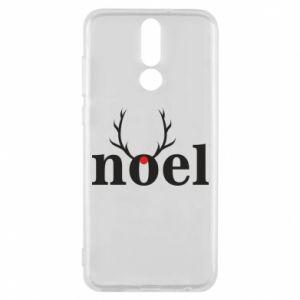 Huawei Mate 10 Lite Case Noel