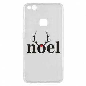 Huawei P10 Lite Case Noel