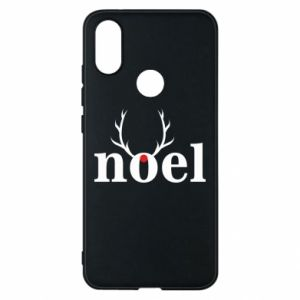 Phone case for Xiaomi Mi A2 Noel