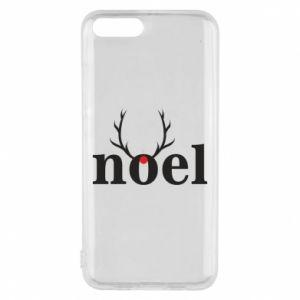 Xiaomi Mi6 Case Noel