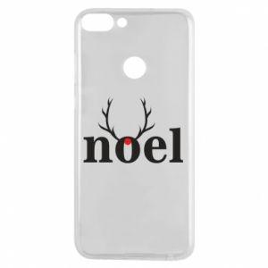 Huawei P Smart Case Noel