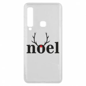 Phone case for Samsung A9 2018 Noel