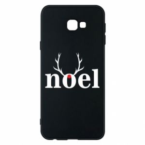 Samsung J4 Plus 2018 Case Noel