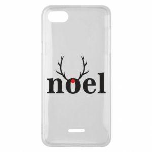Xiaomi Redmi 6A Case Noel