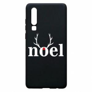 Huawei P30 Case Noel