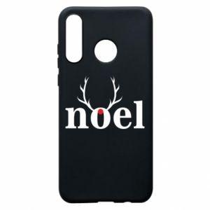 Huawei P30 Lite Case Noel
