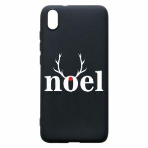 Xiaomi Redmi 7A Case Noel