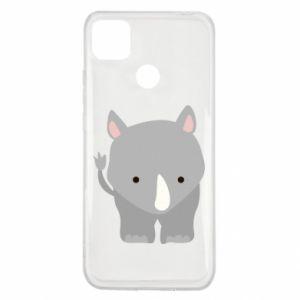 Xiaomi Redmi 9c Case Rhinoceros
