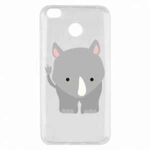 Xiaomi Redmi 4X Case Rhinoceros