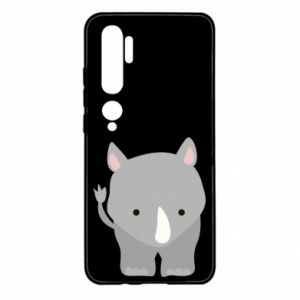 Xiaomi Mi Note 10 Case Rhinoceros