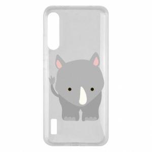 Xiaomi Mi A3 Case Rhinoceros