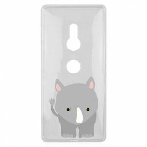 Sony Xperia XZ2 Case Rhinoceros