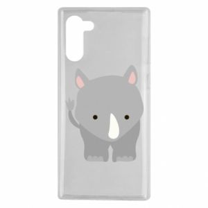 Samsung Note 10 Case Rhinoceros