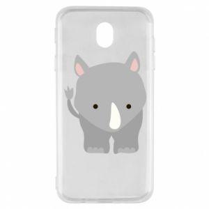 Samsung J7 2017 Case Rhinoceros