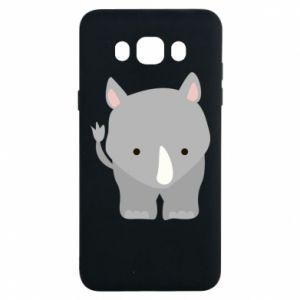 Samsung J7 2016 Case Rhinoceros