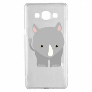 Samsung A5 2015 Case Rhinoceros