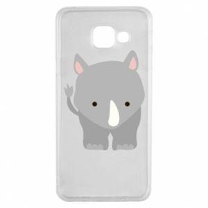 Samsung A3 2016 Case Rhinoceros