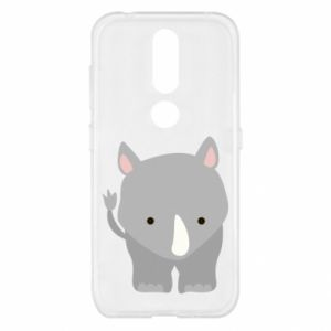 Nokia 4.2 Case Rhinoceros