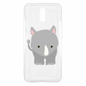 Nokia 2.3 Case Rhinoceros