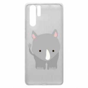 Huawei P30 Pro Case Rhinoceros
