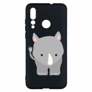 Huawei Nova 4 Case Rhinoceros