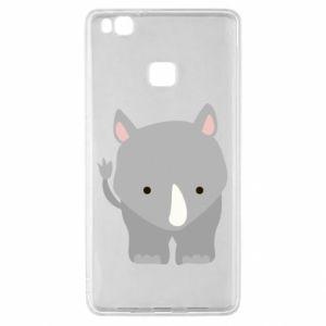 Huawei P9 Lite Case Rhinoceros