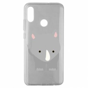 Huawei Honor 10 Lite Case Rhinoceros