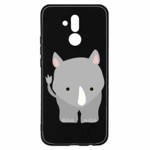 Huawei Mate 20Lite Case Rhinoceros