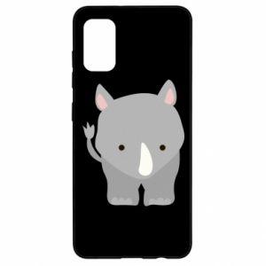 Samsung A41 Case Rhinoceros