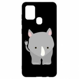 Samsung A21s Case Rhinoceros
