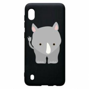 Samsung A10 Case Rhinoceros