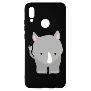 Huawei P Smart 2019 Case Rhinoceros