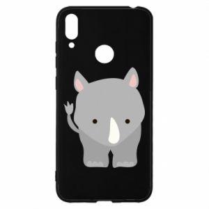 Huawei Y7 2019 Case Rhinoceros