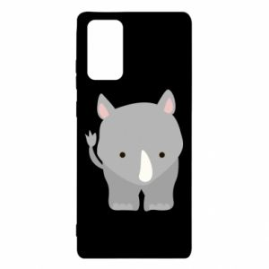 Samsung Note 20 Case Rhinoceros