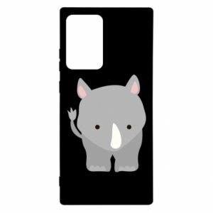 Samsung Note 20 Ultra Case Rhinoceros