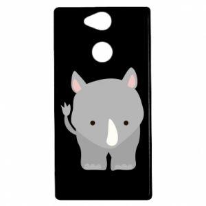 Sony Xperia XA2 Case Rhinoceros