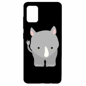Samsung A51 Case Rhinoceros