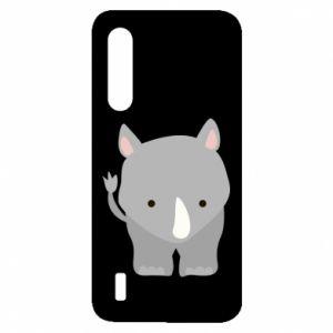 Xiaomi Mi9 Lite Case Rhinoceros